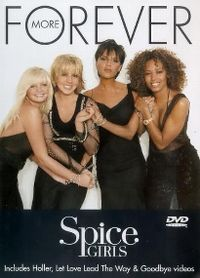 Cover Spice Girls - Forever More [DVD]